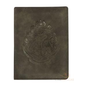 Harry Potter Reisepass-Etui Hogwarts