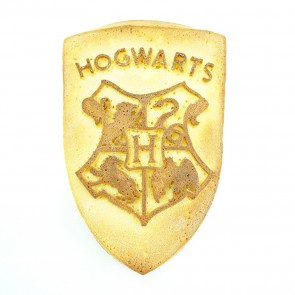Harry Potter Silikon-Backform Hogwarts
