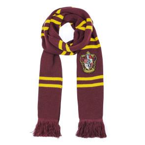 Harry Potter Deluxe Schal Gryffindor 250 cm