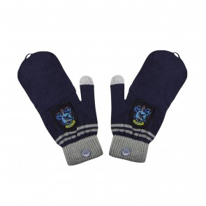 Harry Potter Handschuhe (Fingerlos) Ravenclaw