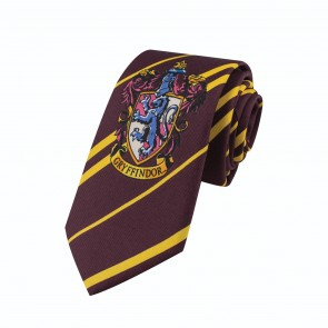Harry Potter Kinder-Krawatte Gryffindor