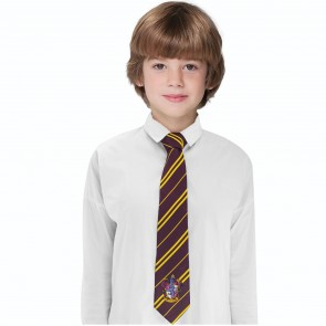 Harry Potter Kinder-Krawatte Gryffindor