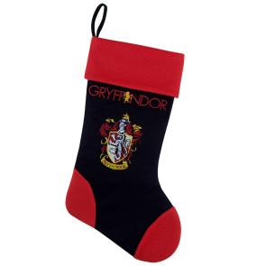 Harry Potter Weihnachtsstrumpf Gryffindor 45 cm