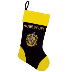 Harry Potter Weihnachtsstrumpf Hufflepuff 45 cm