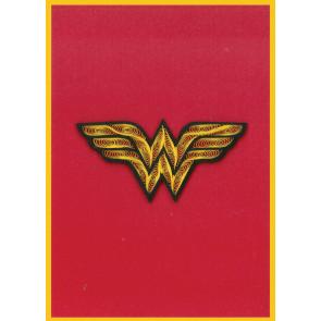 DC Comics Qulilling Grußkarte Wonder Woman