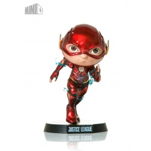 Justice League Mini Co. PVC Figur Flash 13 cm