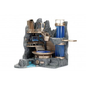 Batman Batcave Nano Metalfigs Nano Scene Diorama