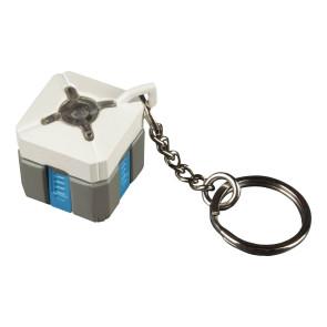 Overwatch Lootbox 3D Schlüsselanhänger mit Leuchtfunktion 3 cm