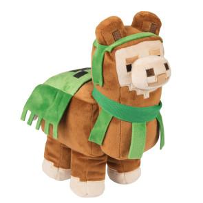 Minecraft Adventure Lama Plüschfigur 29 cm