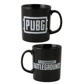 Playerunknown's Battlegrounds (PUBG) Tasse Logo