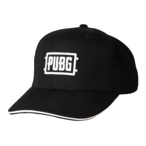 Playerunknown's Battlegrounds (PUBG) Baseball Cap Logo