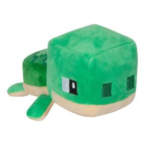 Minecraft Mini Crafter Plüschfigur Seeschildkröte 11 cm