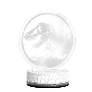 Jurassic World 2 LED Leuchte Indominus Rex 22 cm