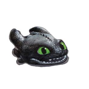 Drachenzähmen leicht gemacht 3 Kissen Toothless 40 x 30 cm