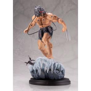 Marvel Comics Weapon X Fine Art 1/6 Statue 33 cm