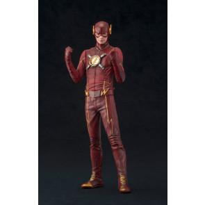 The Flash ARTFX+ Statue 1/10 The Flash heo EU Exclusive 19 cm