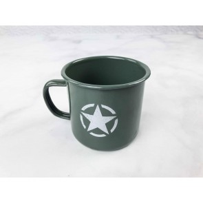 Call of Duty Metall-Tasse LC Exclusive