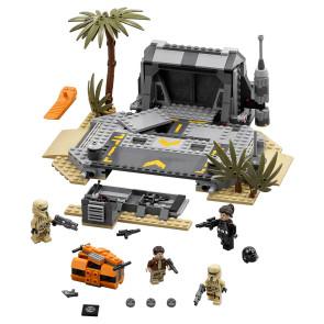 LEGO® Star Wars™ Rogue One Battle on Scarif