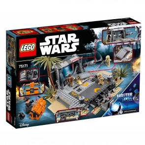LEGO® Star Wars™ Rogue One Battle on Scarif