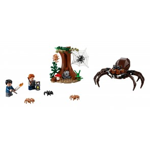 LEGO® Harry Potter™ - Aragogs Versteck