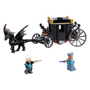 LEGO® Phantastische Tierwesen™ - Grindelwalds Flucht