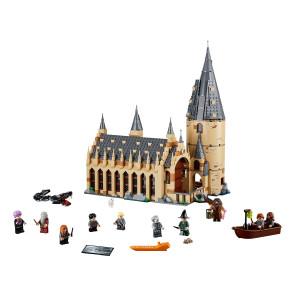 LEGO® Harry Potter™ - Die große Halle von Hogwarts™