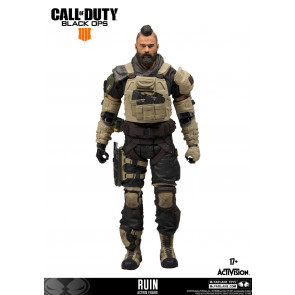 Call of Duty Ruin Actionfigur 15 cm