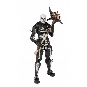 Fortnite Skull Trooper Actionfigur 18 cm