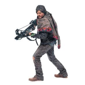 The Walking Dead Daryl Dixon Deluxe Actionfigur 25 cm