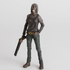 The Walking Dead Actionfigur Alpha (Color) 15 cm