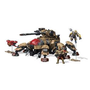 Destiny Mega Bloks Bauset Fallen Walker