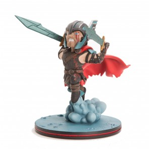 Thor Ragnarok Q-Fig Figur Thor 12 cm