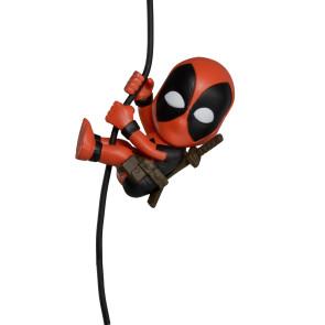 Marvel Comics Scalers Figur Deadpool 5 cm