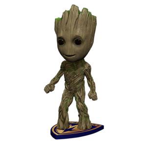 Guardians of the Galaxy Vol. 2 Groot Head Knocker Wackelkopf Figur 18 cm