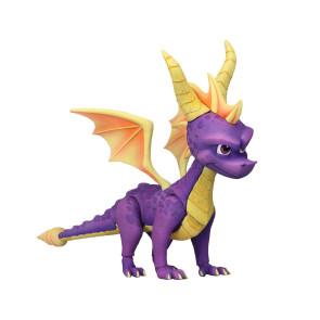 Spyro the Dragon Actionfigur 20 cm