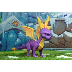 Spyro the Dragon Actionfigur 20 cm