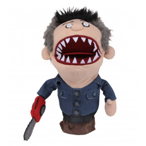 Ash vs Evil Dead Handpuppe Possessed Ashy Slashy 38 cm