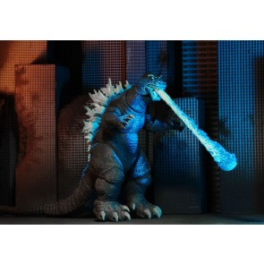 Godzilla Head to Tail Actionfigur 2001 Godzilla (Atomic Blast) 30 cm