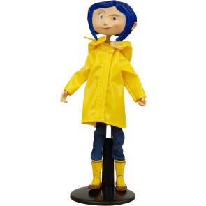 Coraline Actionfigur Raincoats & Boots 18 cm