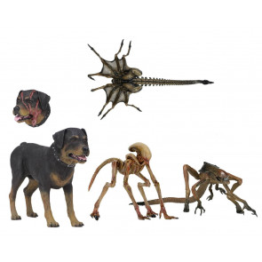 Alien Creature Accessory Pack Zubehör-Set für Actionfiguren