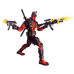 Marvel Classics Deadpool Ultimate 1/4 Actionfigur 45 cm
