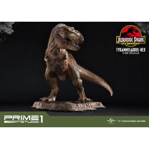 Jurassic Park Tyrannosaurus-Rex 1/38 Statue Prime Collectibles 18 cm