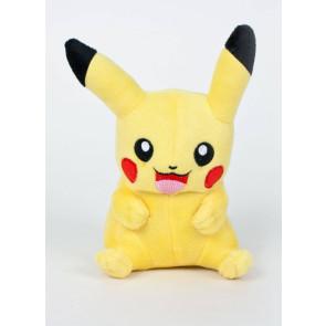 Pokemon Plüschfigur Pikachu 20 cm