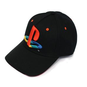 PlayStation Baseball Cap Logo