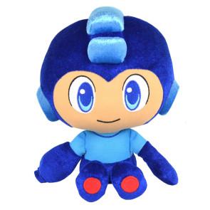 POPbuddies Mega Man Plüschfigur 24 cm