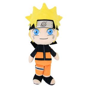 Naruto Shippuden Naruto Uzumaki Plüschfigur 30 cm