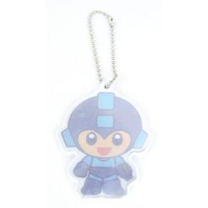POPbuddies Mega Man Reflector Schlüsselanhänger