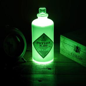 Harry Potter Zaubertrank Leuchte Potion Bottle 20 cm