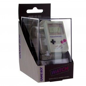 Nintendo Game Boy Armbanduhr Game Boy