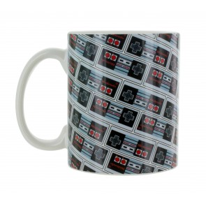 Nintendo Tasse NES Controller